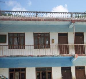Jaleshwary Gebäude 1 verkleinert