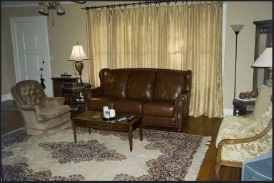 Josh on Flickr Livingroom