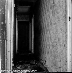 Patrick Merritt auf Flickr alter Flur
